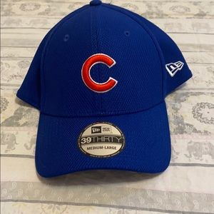 Cubs New Hat